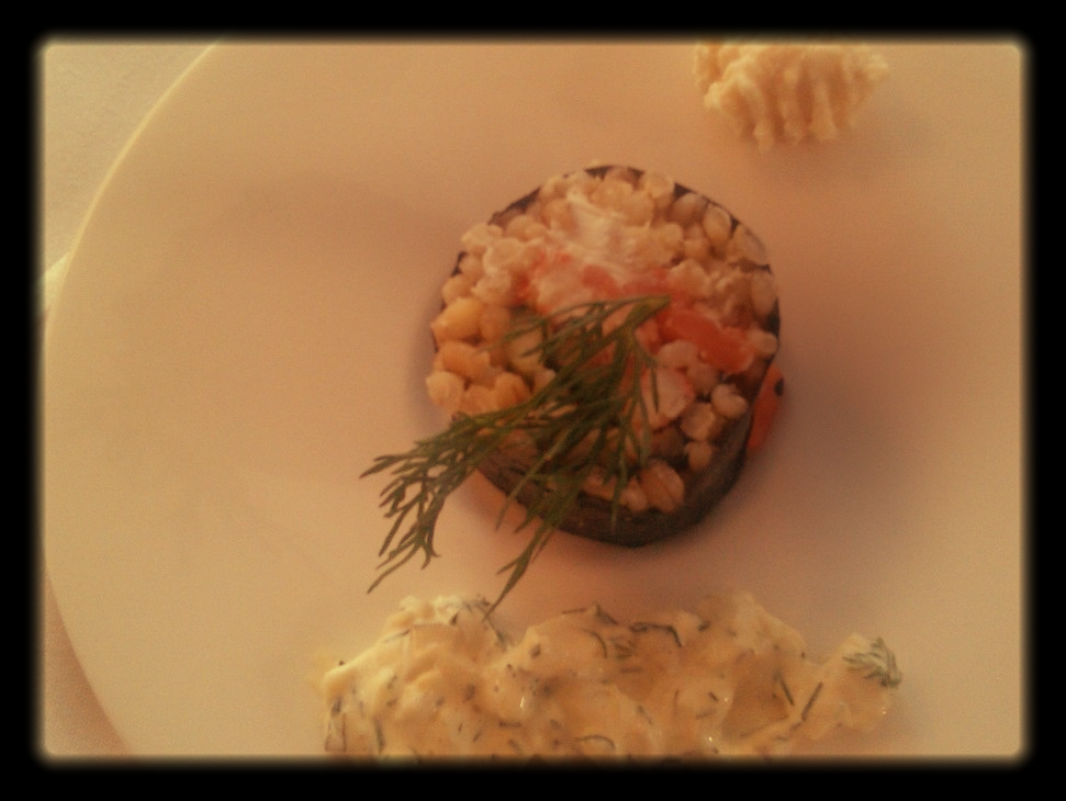 Kaszi – polskie sushi