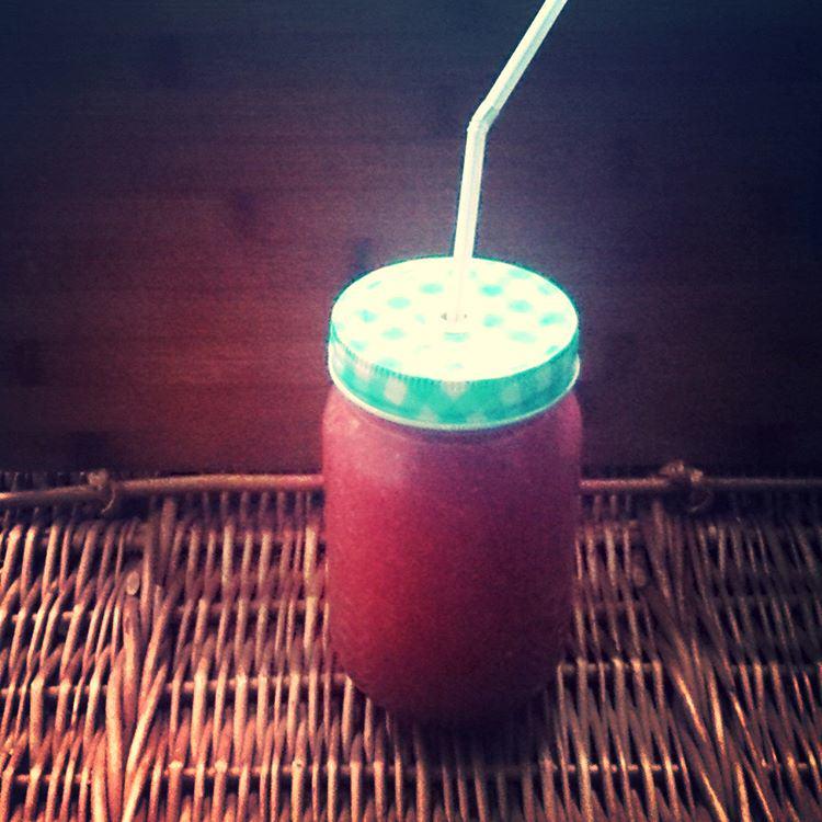 koktajl z arbuza