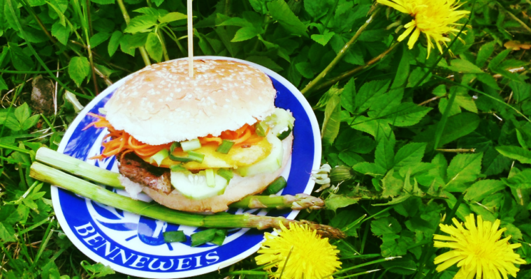 Mangoburger
