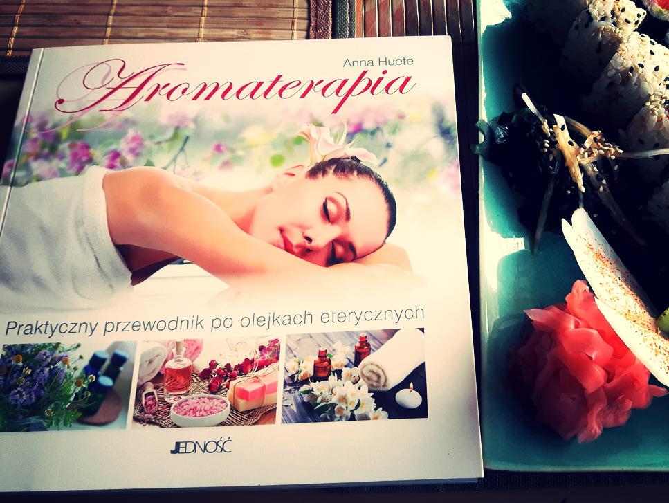 """Aromaterapia""-recenzja"