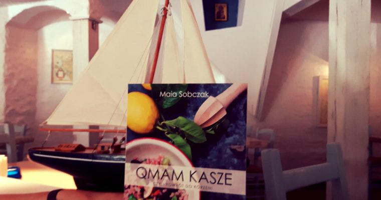 """""""Qmam kasze""""-recenzja"""