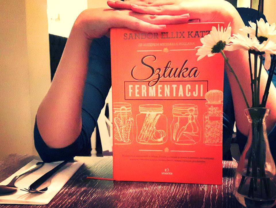 """""""Sztuka fermentacji"""" – recenzja"""