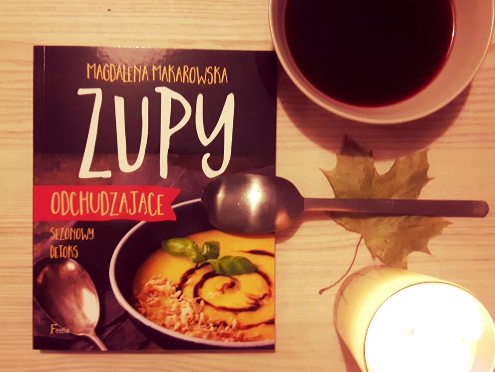 """""""Zupy odchudzające"""" – recenzja"""