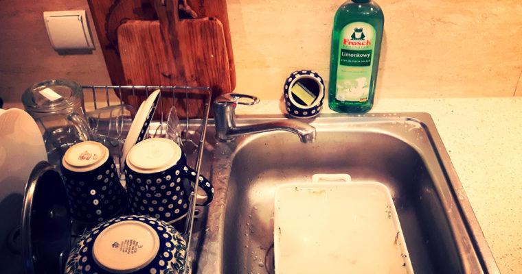 Ekologiczne detergenty wkuchni