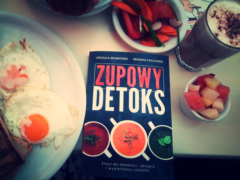 """""""Zupowy detoks""""- recenzja"""