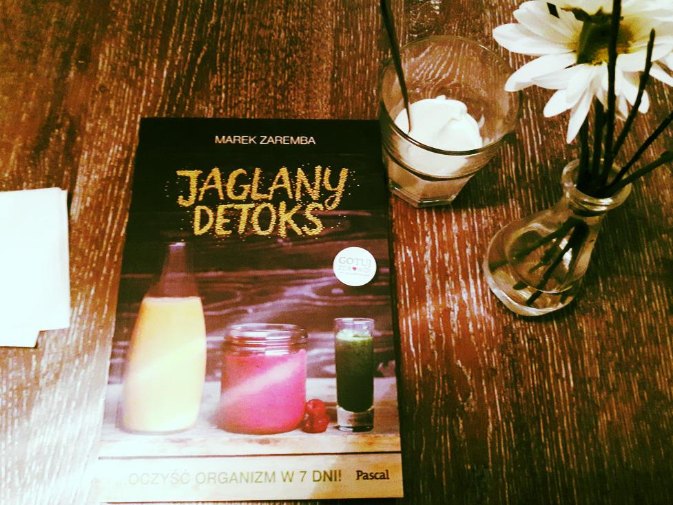 """Jaglany detoks"" – recenzja"