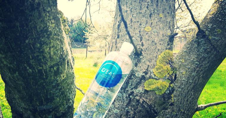 Kampania Woda Może Więcej Id'eau