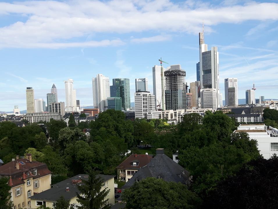 Frankfurt nadMenem – przewodnik kulinarny