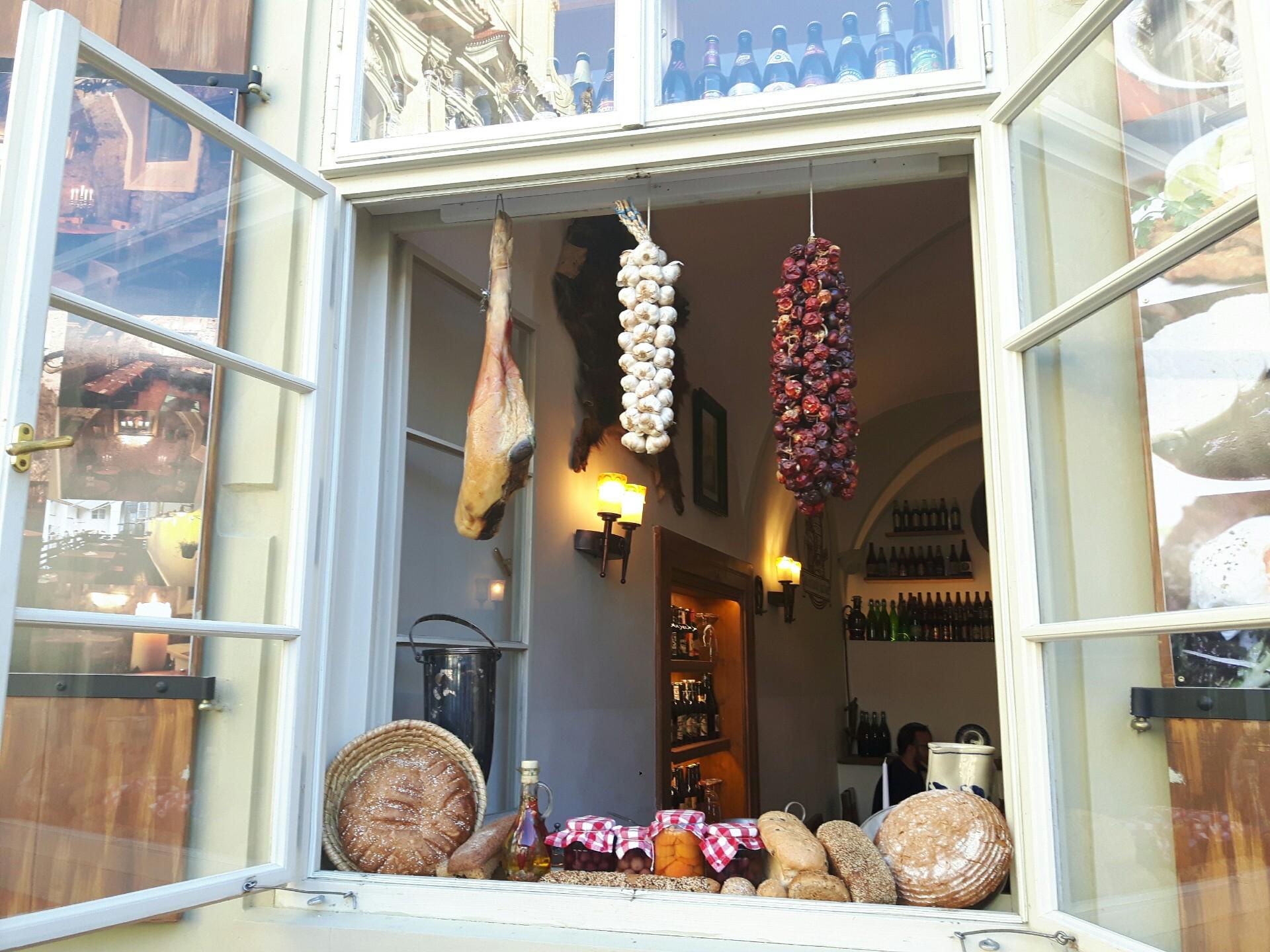 Praga – przewodnik kulinarny
