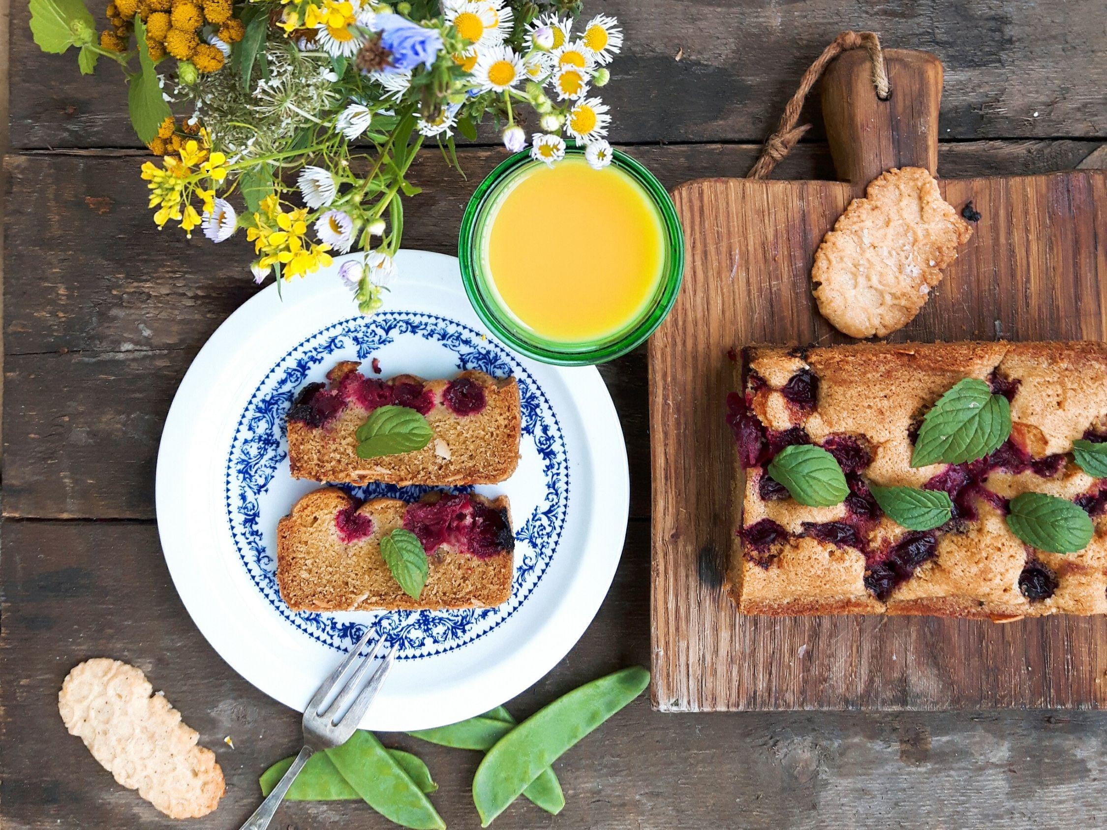 Top 10 przepisów na desery i ciasta z owocami