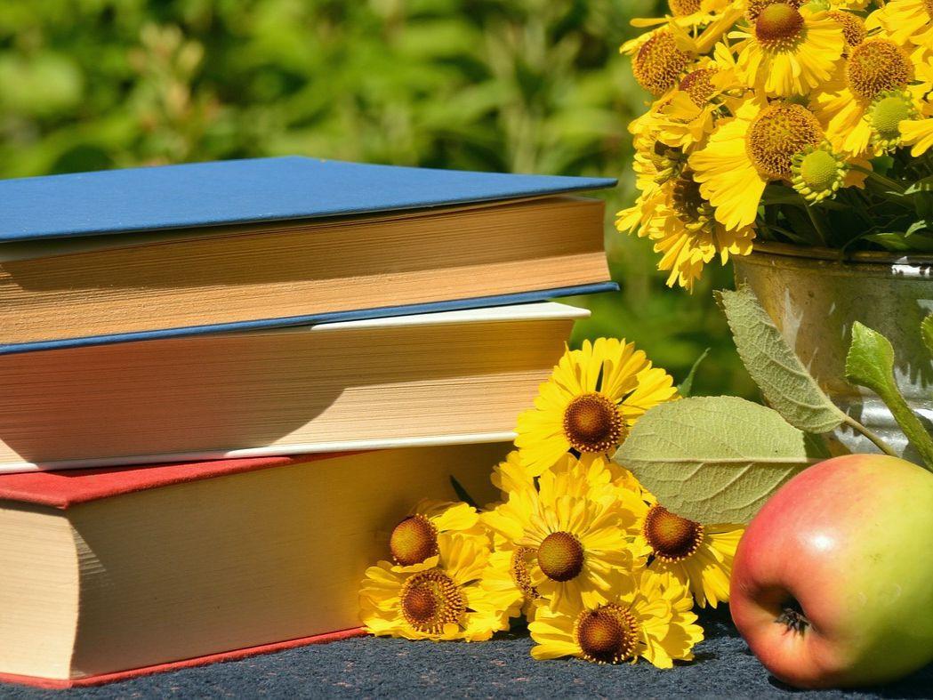 Top 9 najlepszych książek ze zdrowymi przepisami + konkurs!