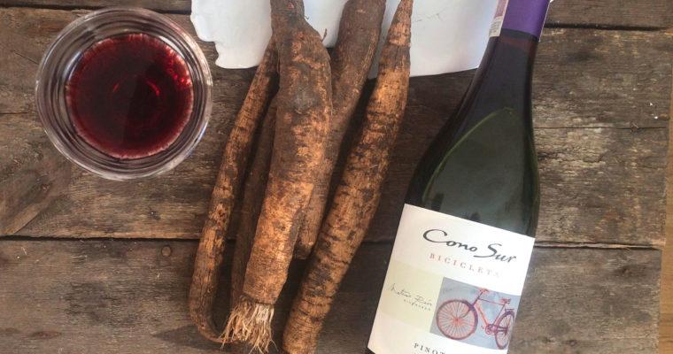 Food & wine pairing no co dzień –  zasady dobierania wina do dań