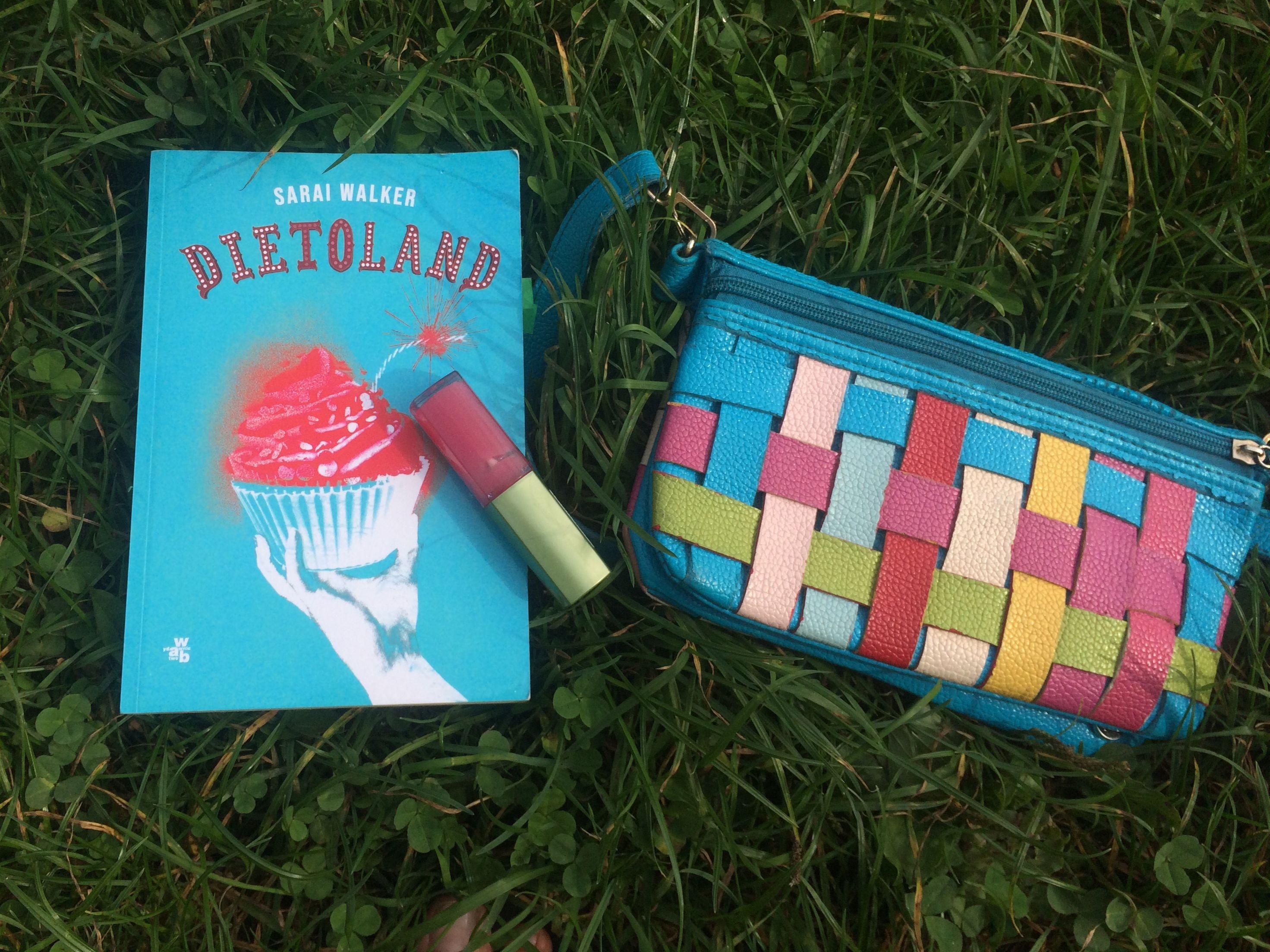 Dietoland, Obsesja piękna i Wściekły kucharz – czyli co czytam we wrześniu