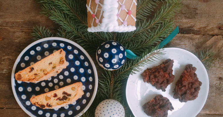 Najlepsze świąteczne smakołyki i ciasteczka na Boże Narodzenie