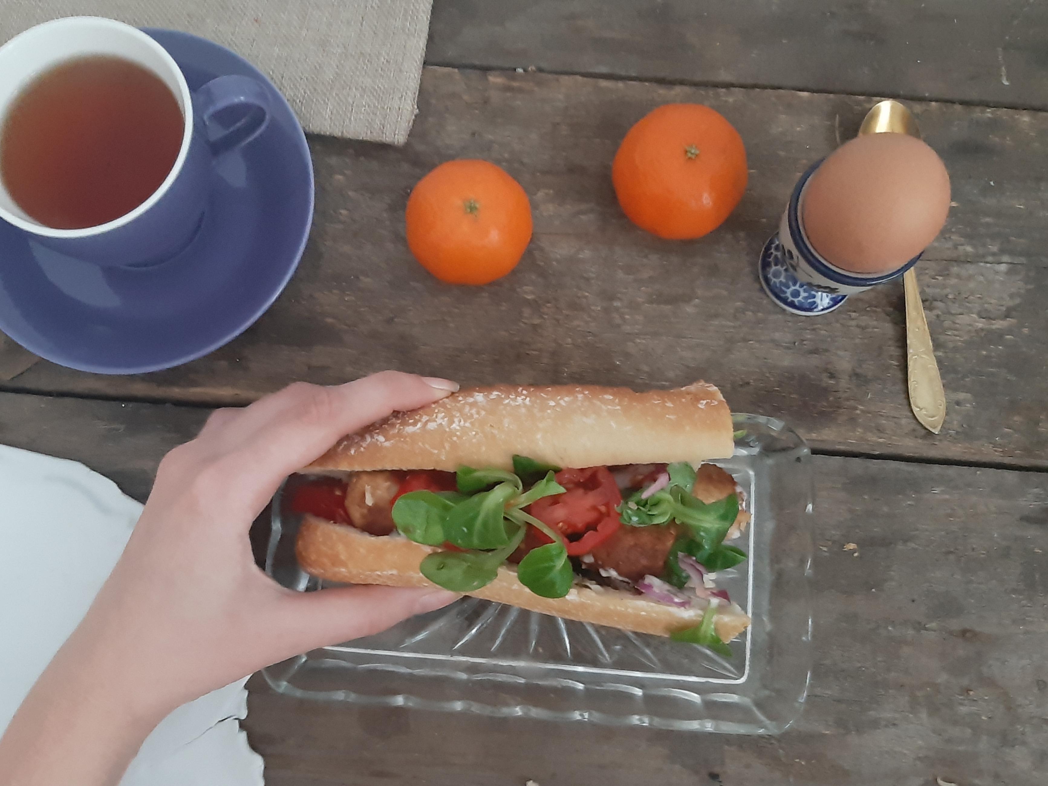 Najlepsze sycące kanapki – top 10 przepisów