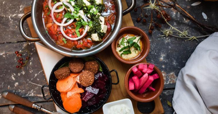 Jak wybrać restaurację na Restaurant Week? UgotowanePozamiatane.pl ambasadorem festiwalu