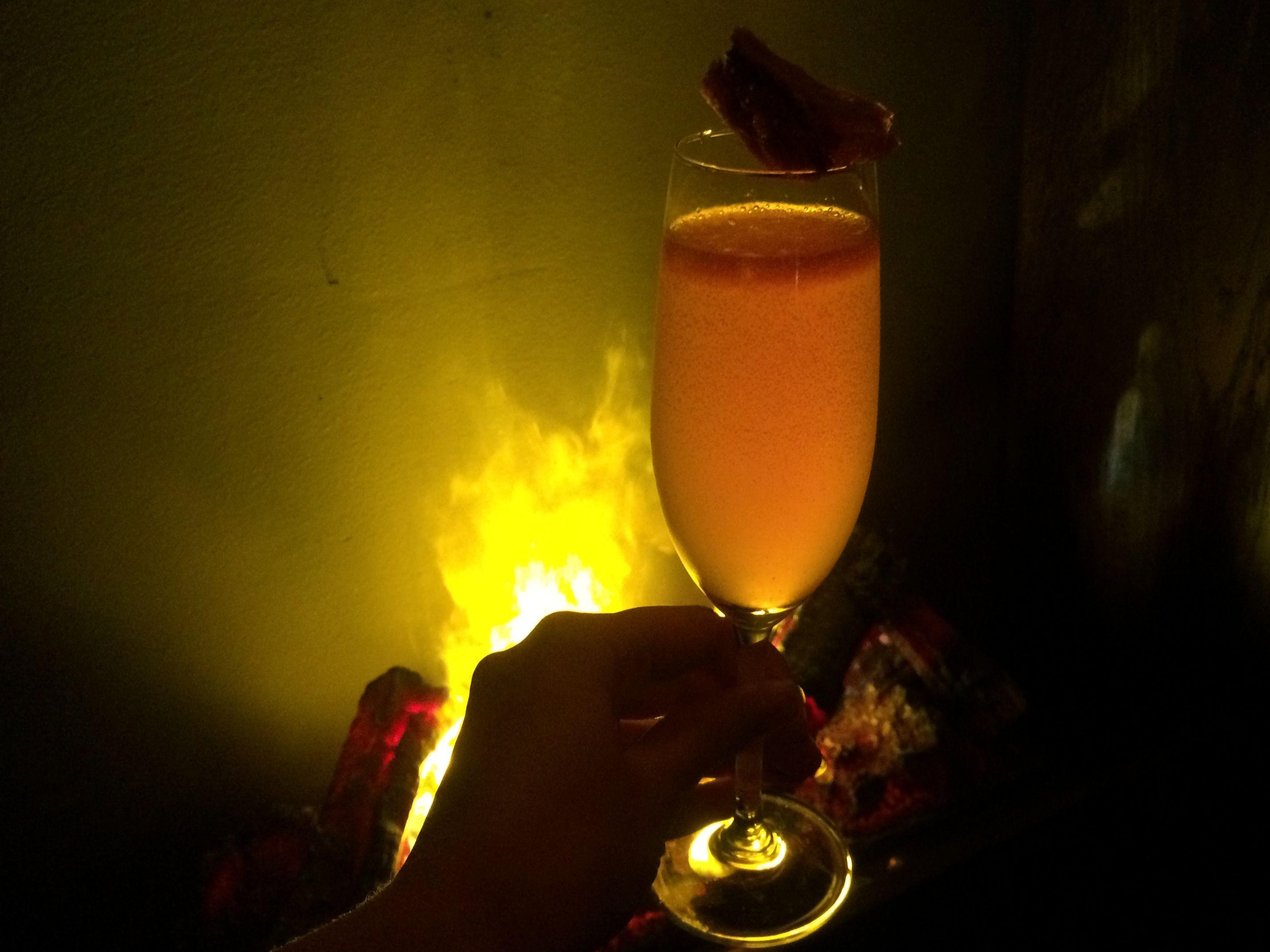 FESTIWAL KULTURY KOKTAJLOWEJ World Class Cocktail
