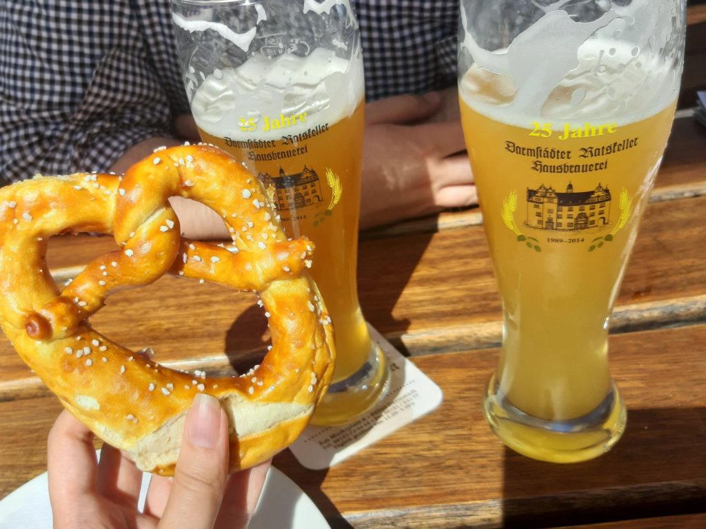 Darmstadt piwo