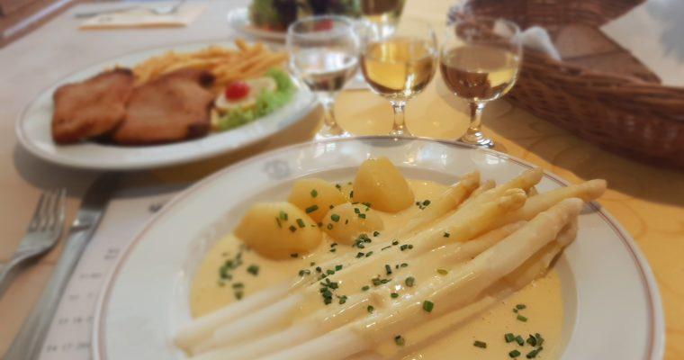 Kulinarny road trip z Frankfurtu – zwiedzamy Niemcy