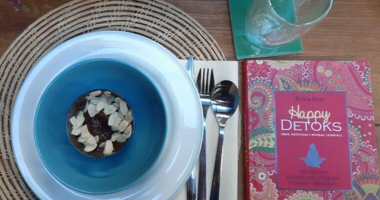 Niedzielny obiad wstylu Happy Detoks