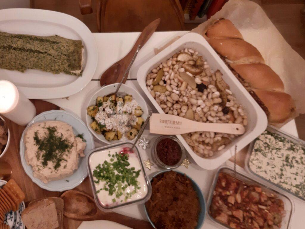 Świętujemy! Roślinne przepisy na uroczystości i święta Alicja Rokicka
