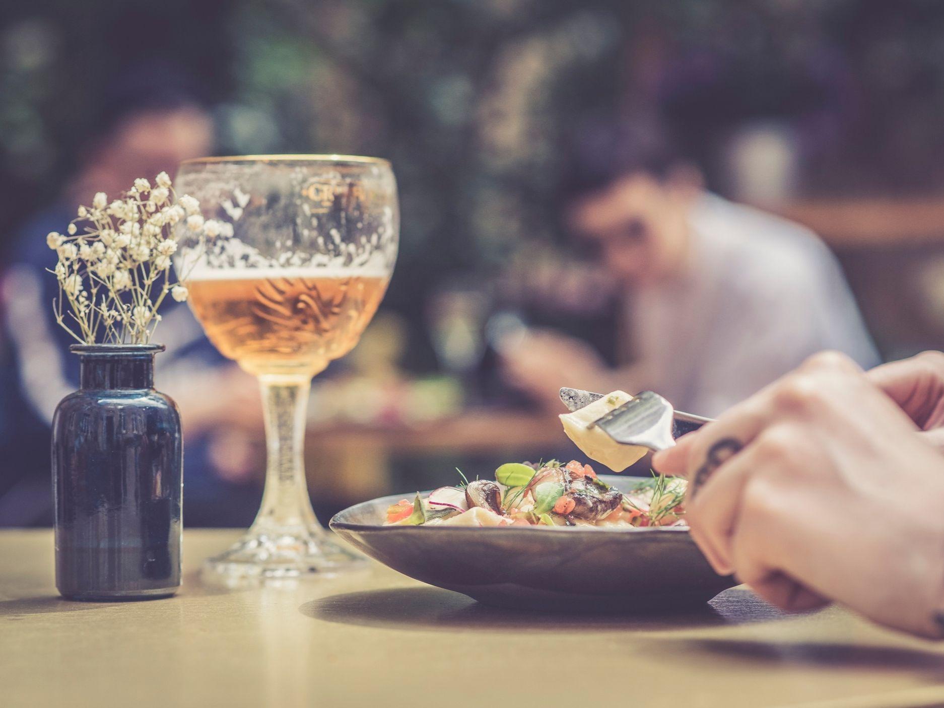 Beer Food Week od 11 do 18 marca 2020