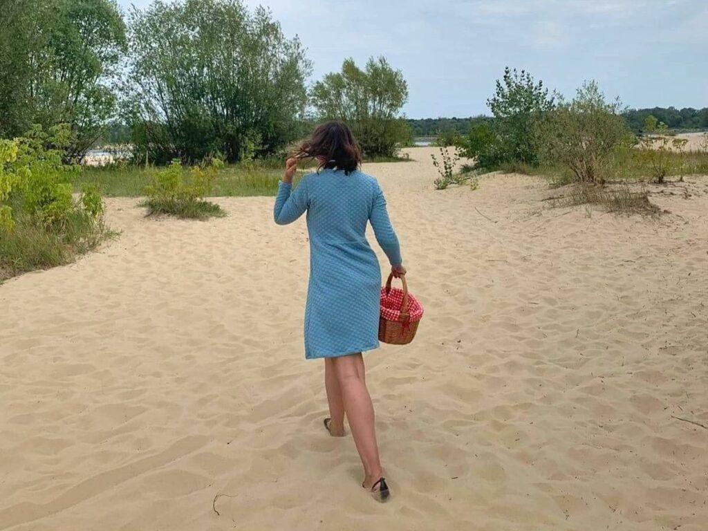 Plaża Ciszyca