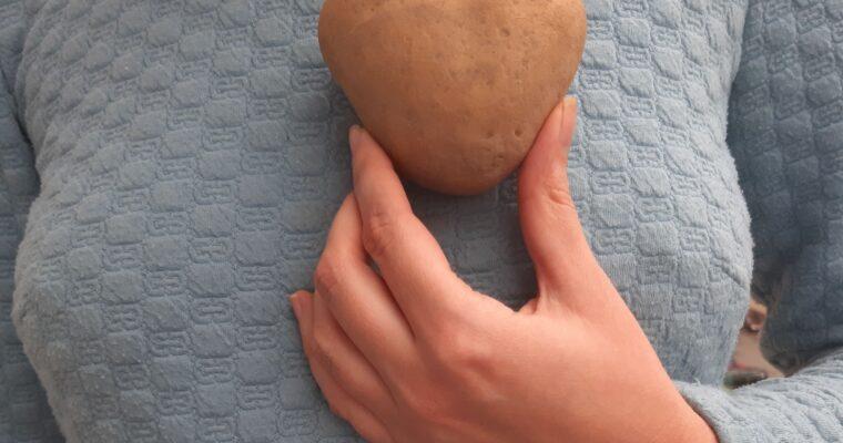 Najlepsze przepisy z ziemniakami – top 10