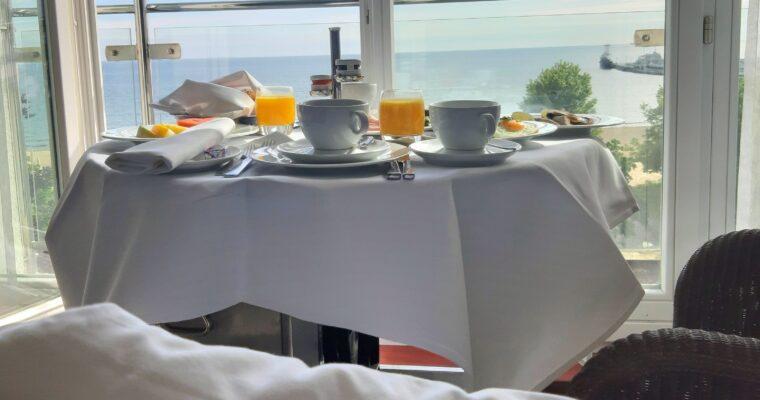 Najlepsze przepisy naweekendowe śniadanie