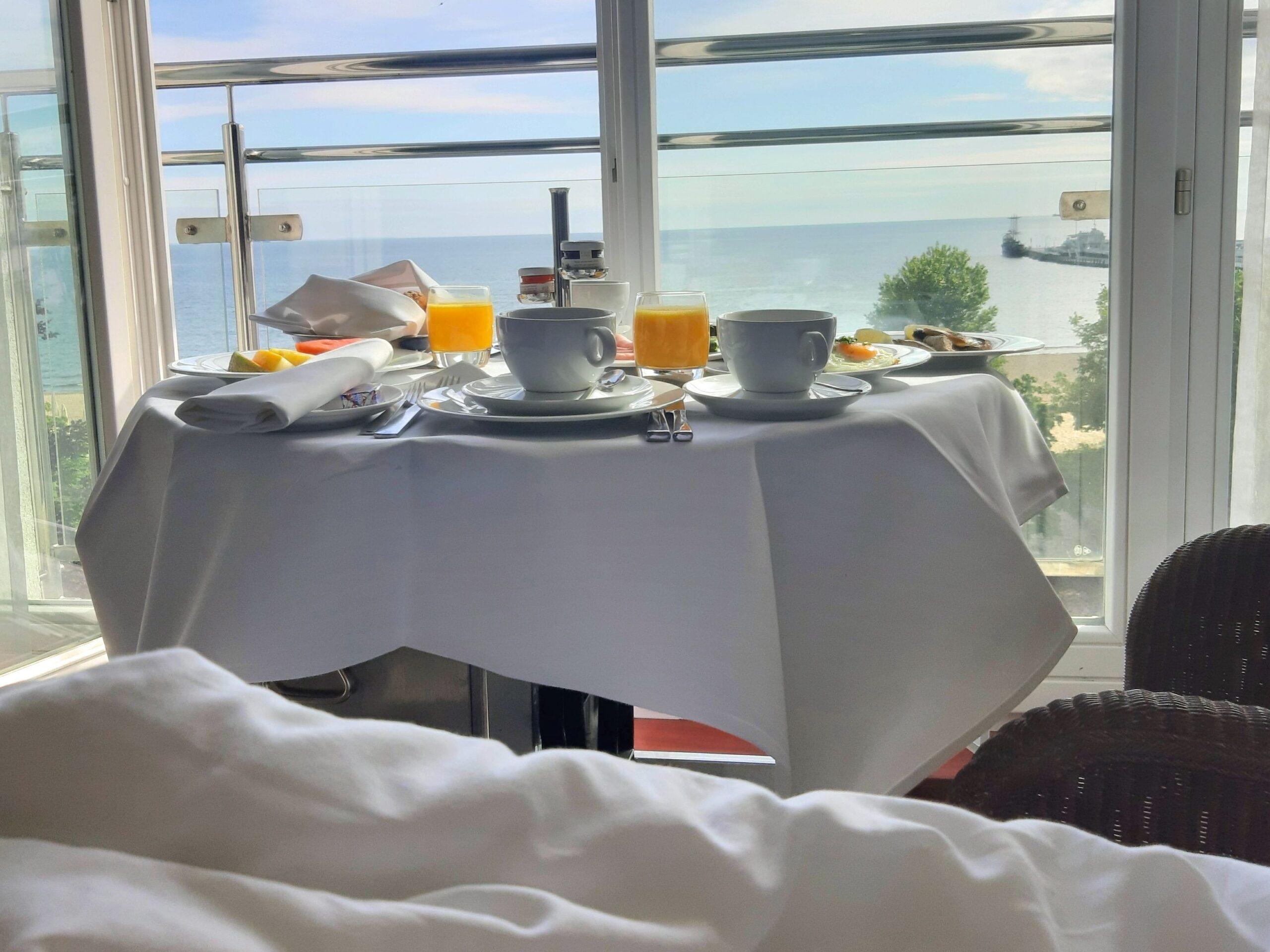 Najlepsze przepisy na weekendowe śniadanie