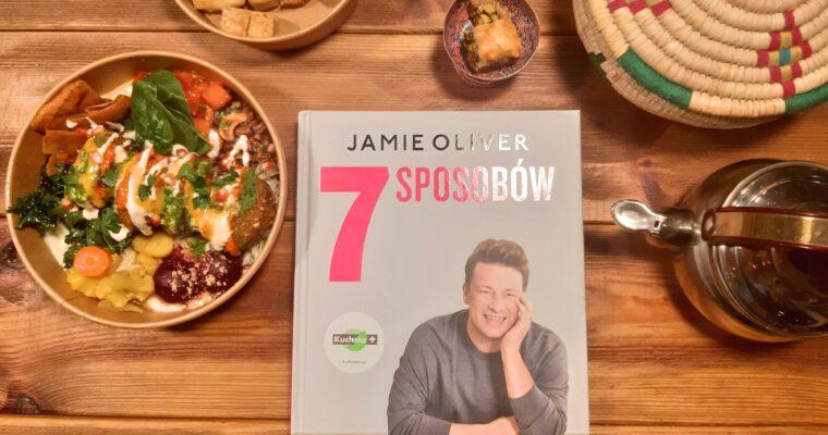 7 sposobów Jamie Olivera – recenzja