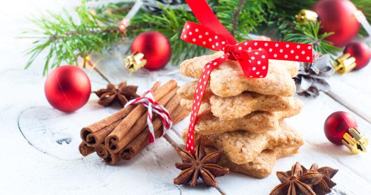 Ciasteczka naBoże Narodzenie – najciekawsze pomysły