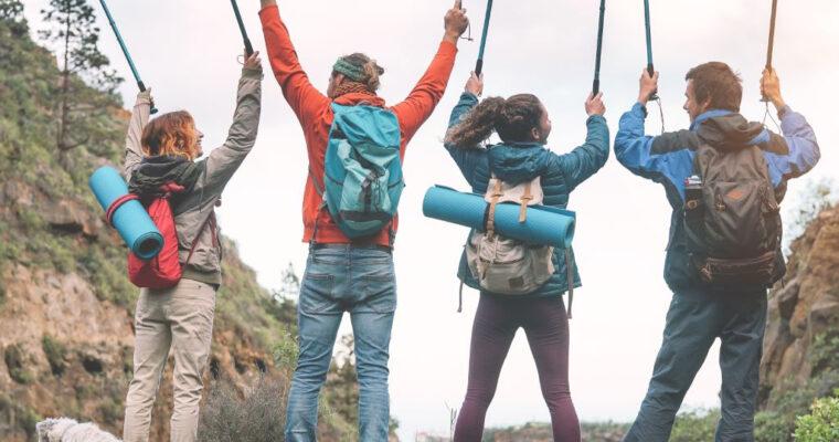 Jak przygotować się dowycieczki wgóry?